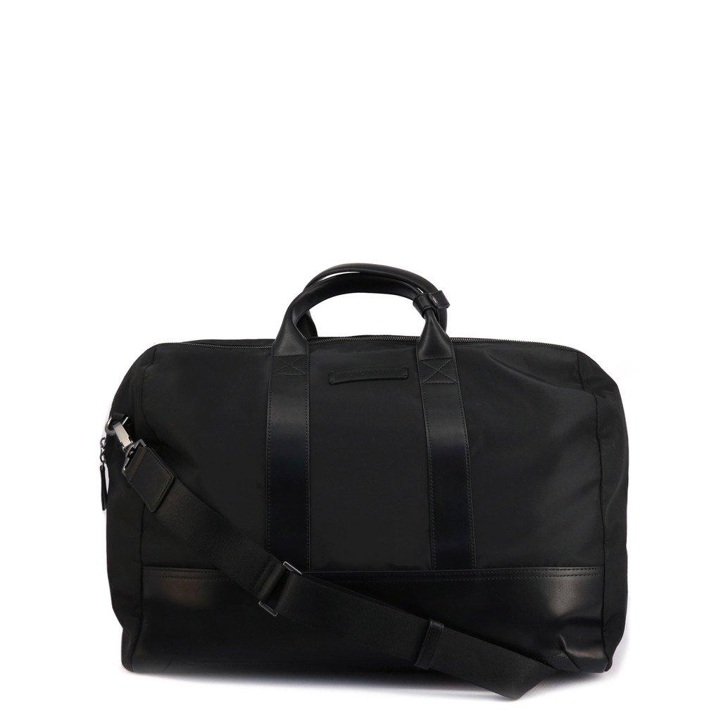 Emporio Armani Men's Travel Bag Black Y4Q089_YMA9J - black NOSIZE