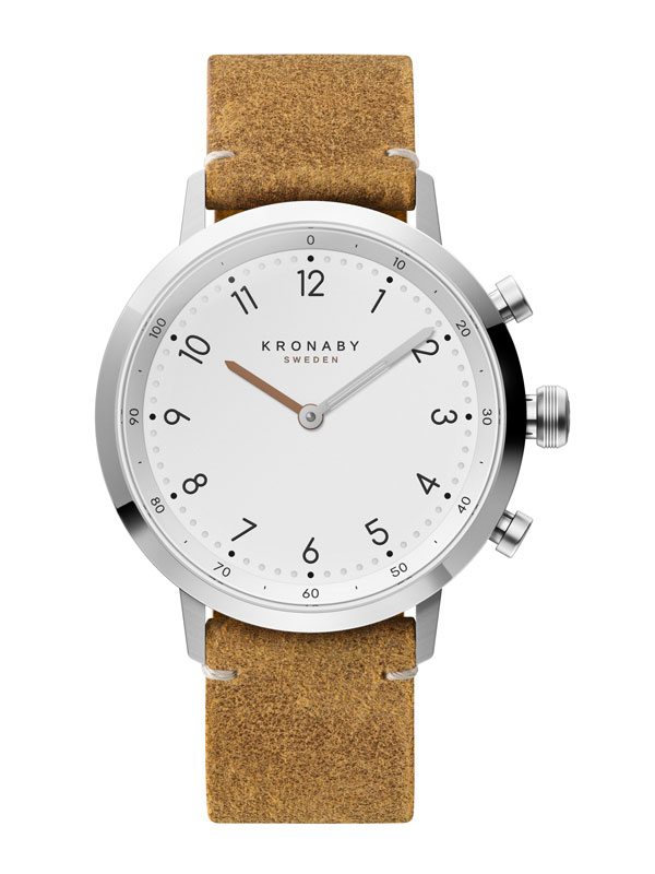 Kronaby Nord 41mm S3128/1