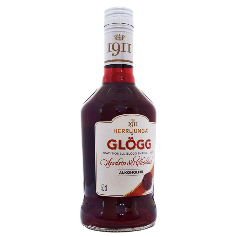 Glögg Apelsin & Choklad - 54% rabatt