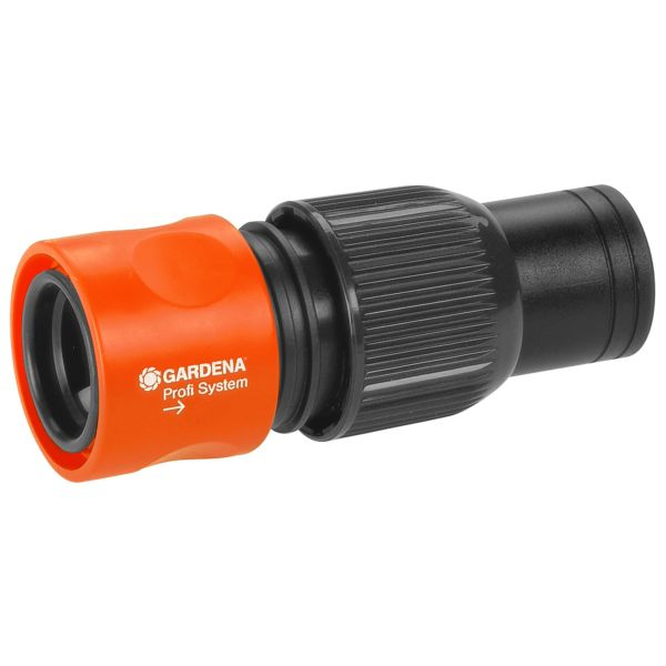 "Gardena Profi Maxi-Flow System Slangekobling 3/4"""