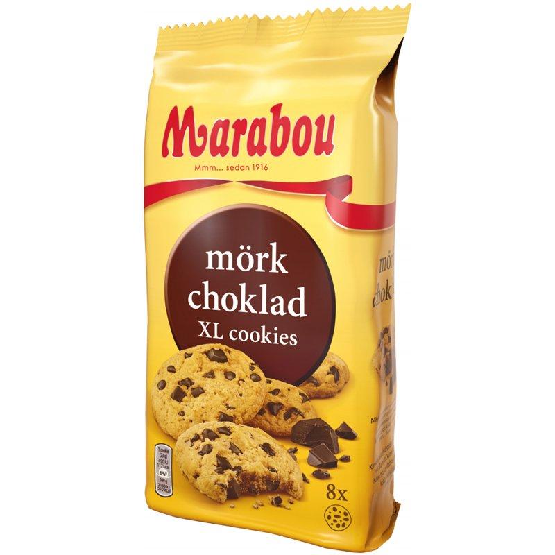 Cookies Tumma Suklaa - 25% alennus