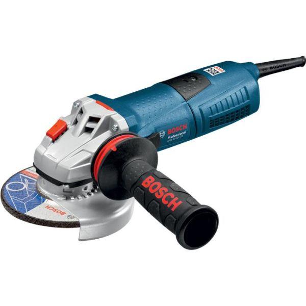 Bosch GWS 13-125 CIE Vinkelsliper 1300 W