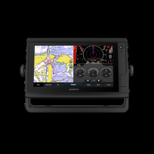Garmin GPSMAP 922 Plus kartplotter