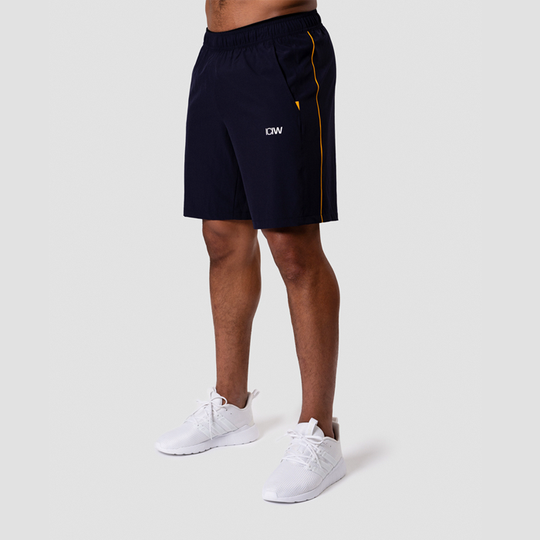 Smash Shorts, Navy