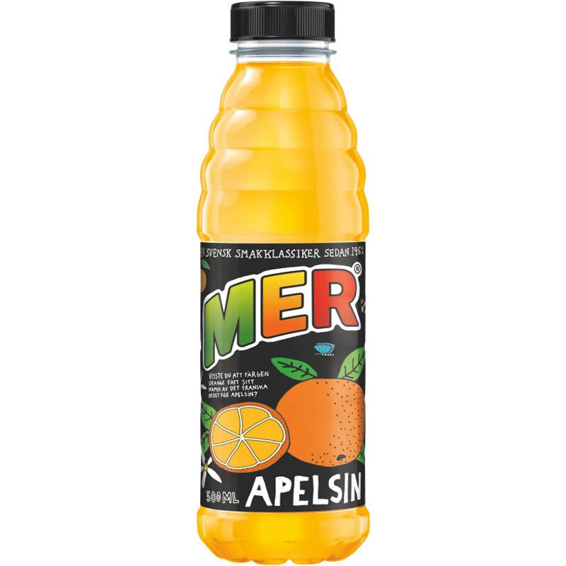 Fruktdryck Apelsin 500ml - 28% rabatt