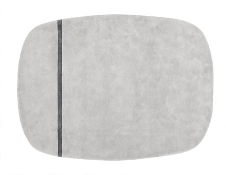 Oona Matta Grå 175x240 cm