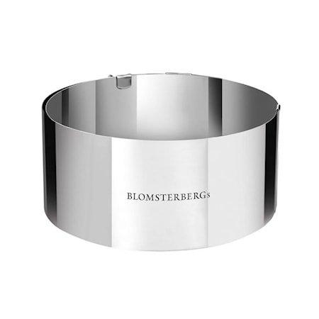 Kakering Justerbar Diameter Rustfritt stål