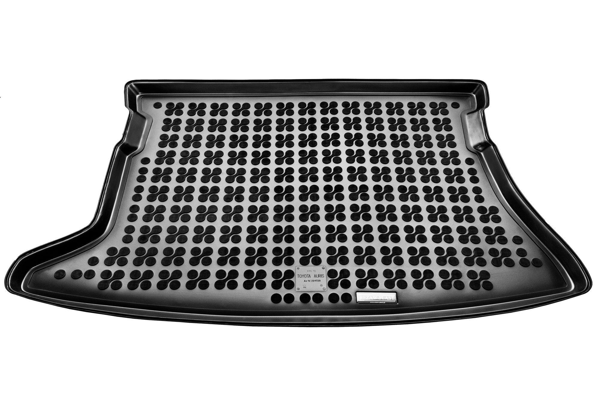 Tavaratilan matto REZAW PLAST 231729 Toyota Auris '06-