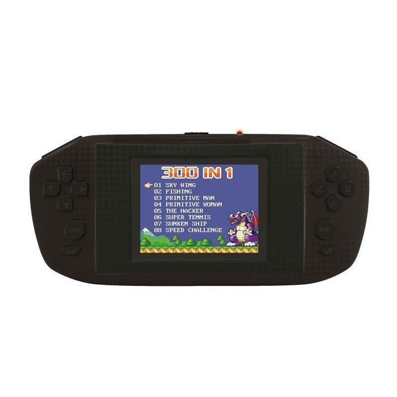 Lexibook - Handheld console Power Arcade Center (JL3000)