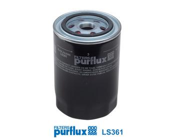 Öljynsuodatin PURFLUX LS361