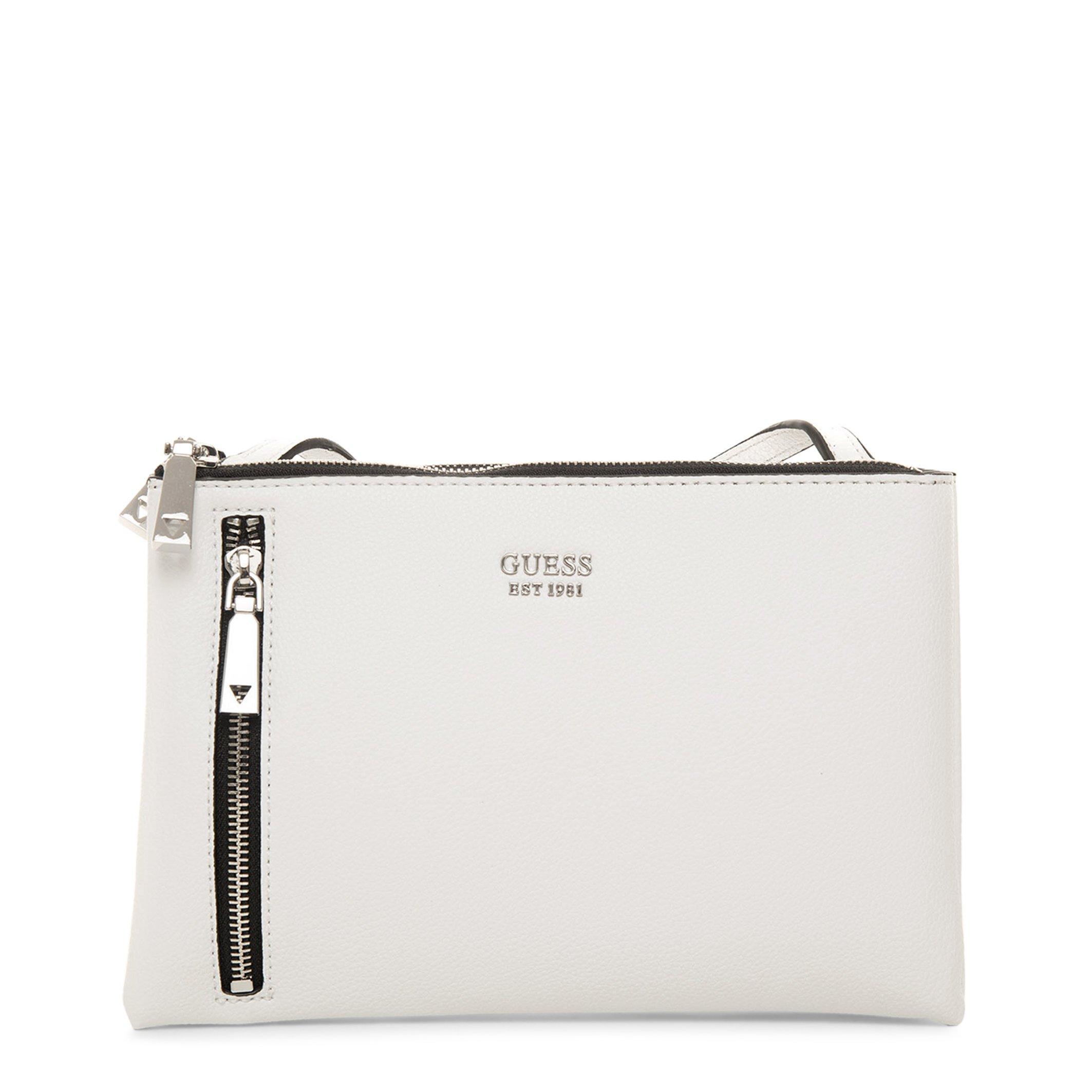 Guess Women's Crossbody Bag Various Colours Naya_HWVY78_81700 - white NOSIZE