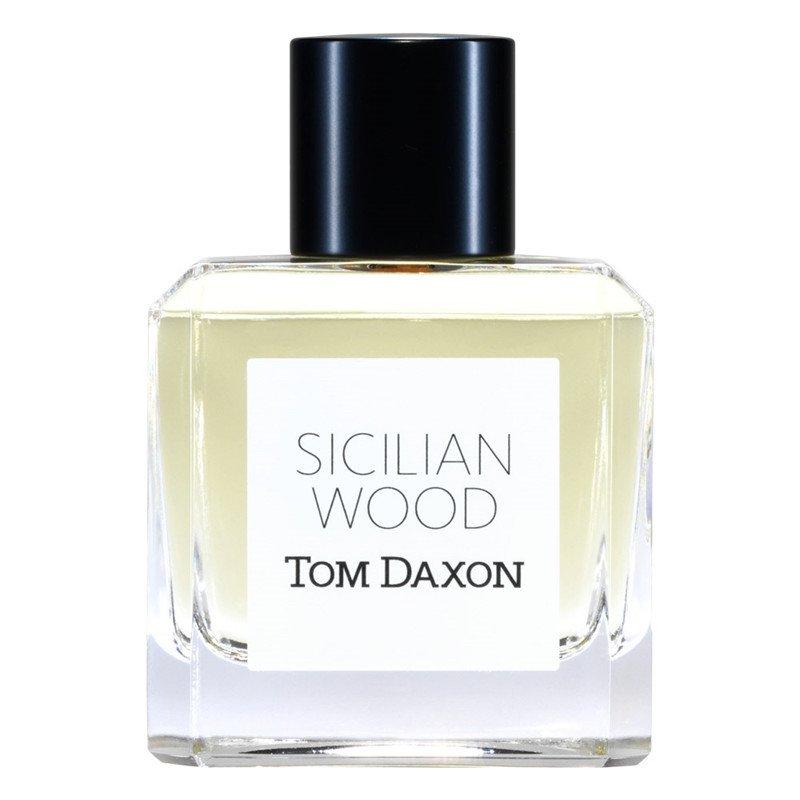 Tom Daxon - Sicilian Wood EDP 50 ml
