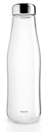 Glasskaraffel 1,3 l