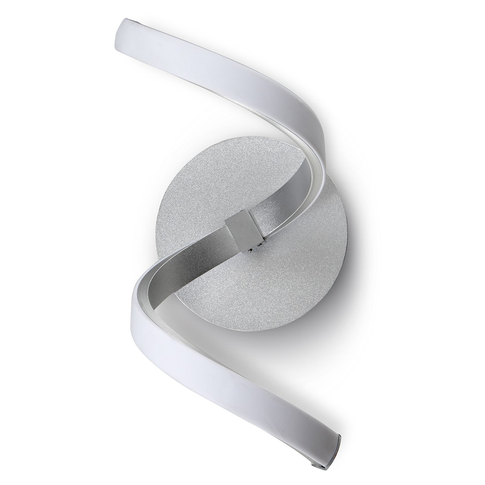 Topp designet LED-vegglampe Nur