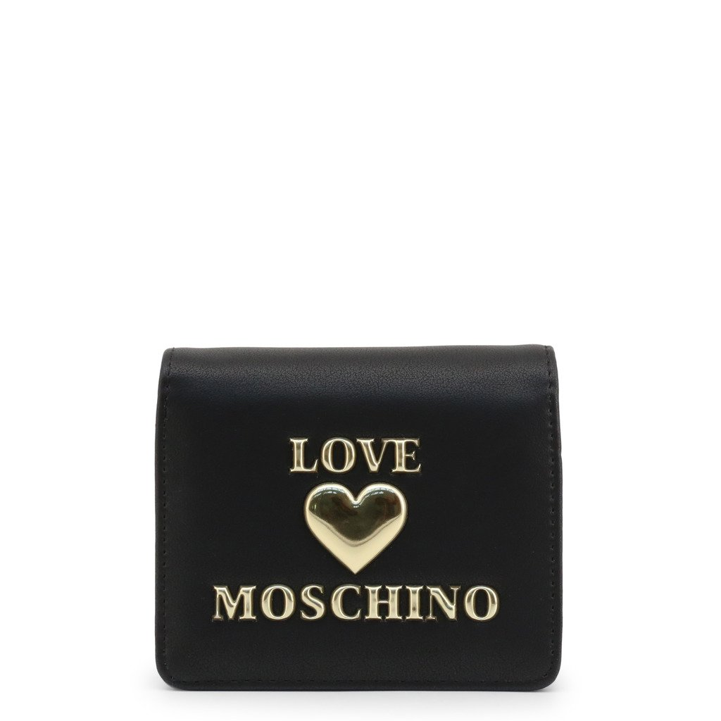 Love Moschino Women's Wallet Various Colours JC5625PP1CLF0 - black NOSIZE