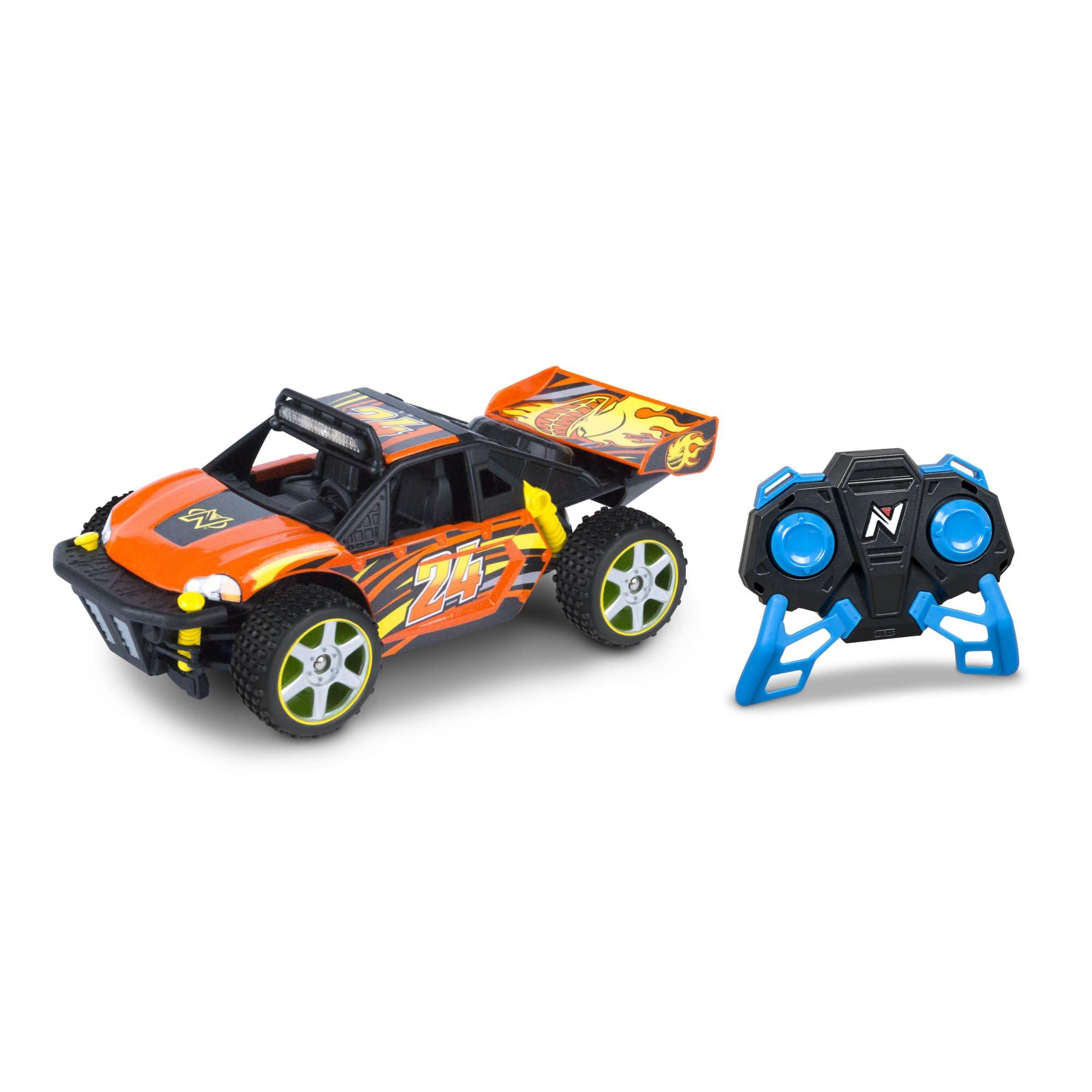 Nikko - Race Buggies 23 cm - Hyper Blaze (10041)