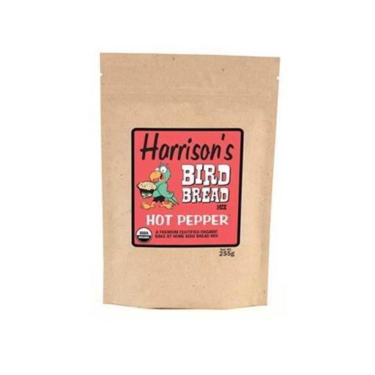 Harrison's Bird Bread Mix Hot Pepper