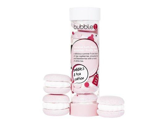 , BubbleT Kylpyvaahdot