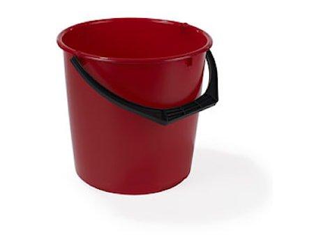 Plasthink 10L Rød