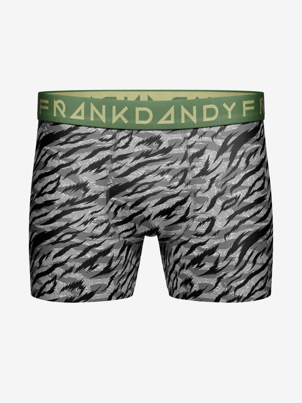 Frank Dandy Tiger Camo Boxer