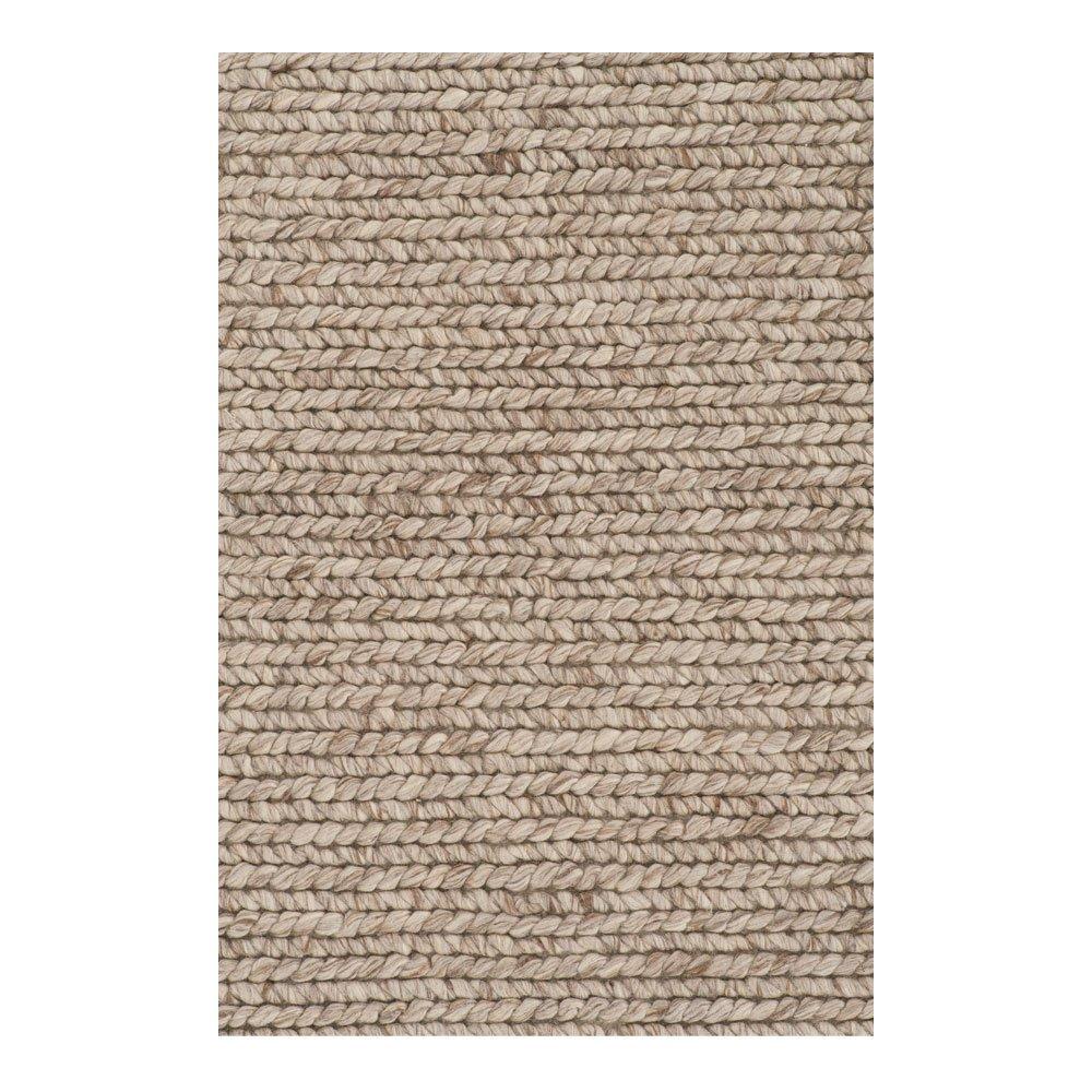 Ullmatta COMFORT 170 x 240 cm beige, Linie Design
