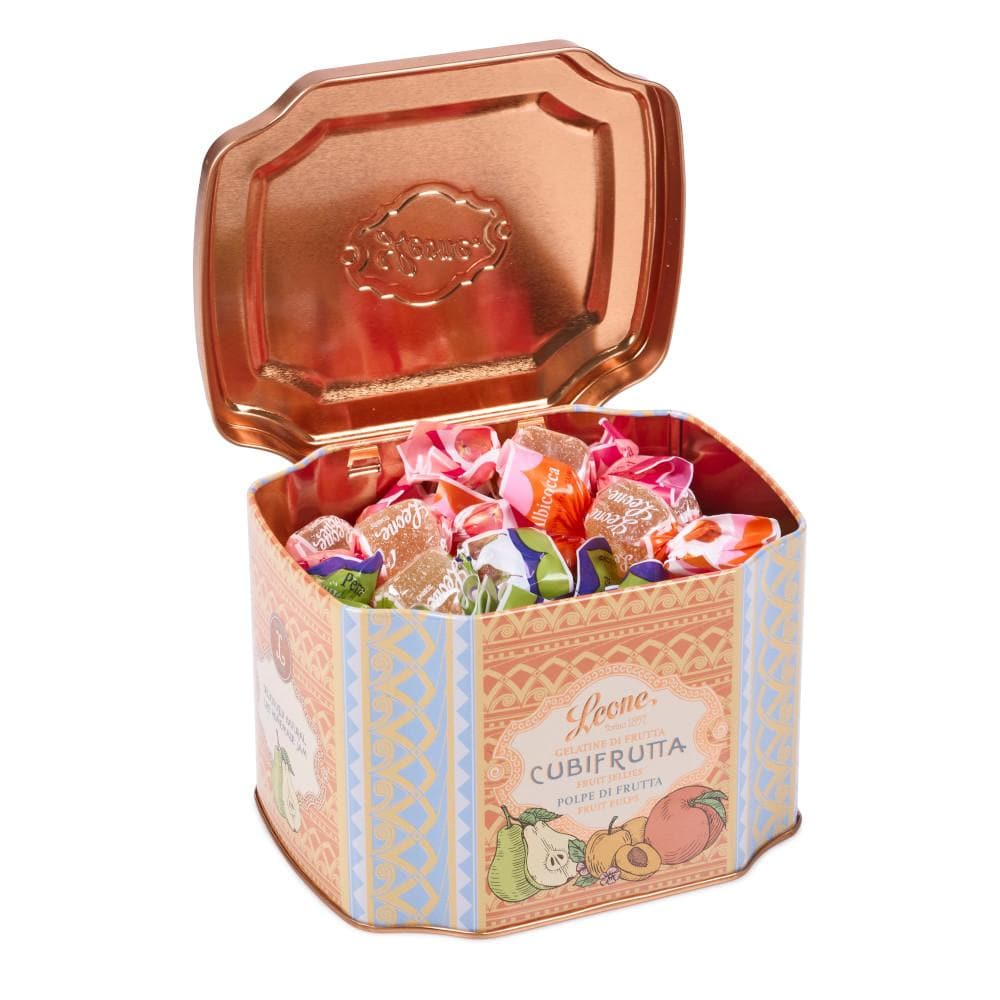Orchard Fruit Jellies 200g by Leone