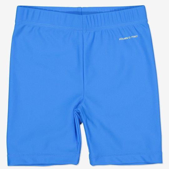 UV-shorts blå