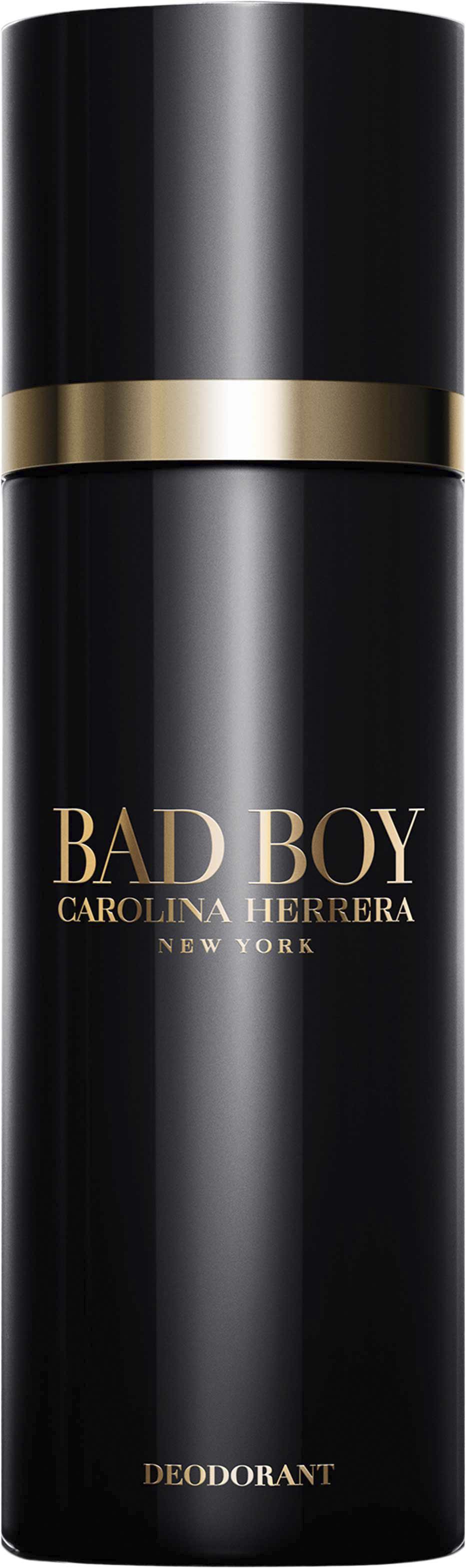 Carolina Herrera - Bad Boy Deodorant Spray 100 ml