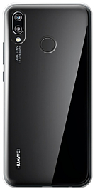 Huawei P20 Lite 2018 Clear Hard Case