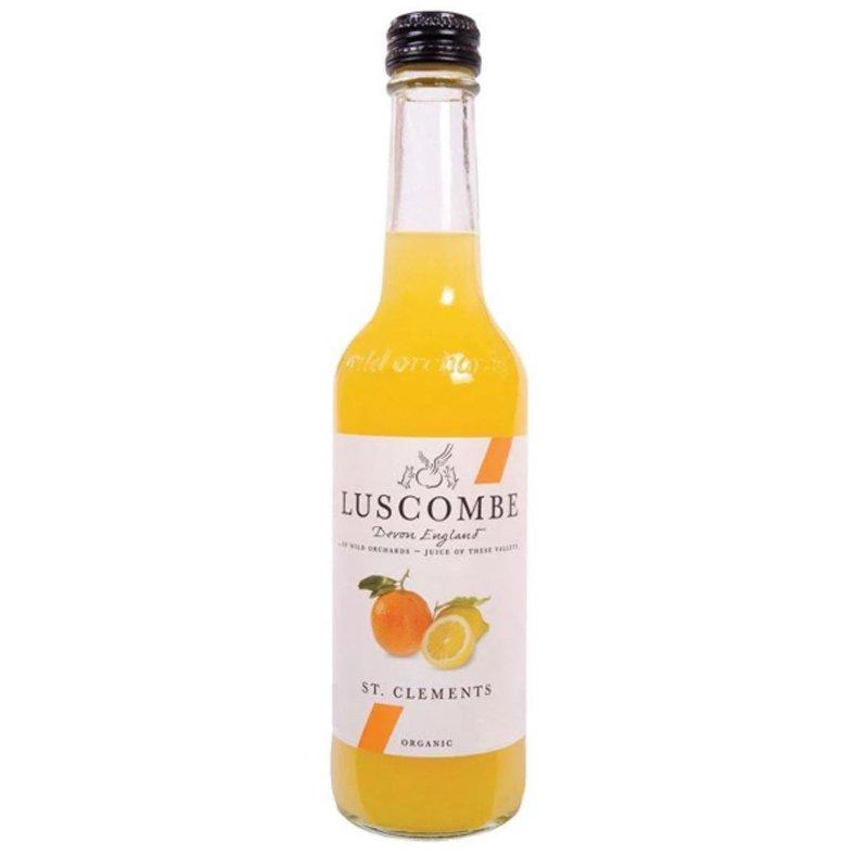 Dryck Apelsin & Citron - 40% rabatt