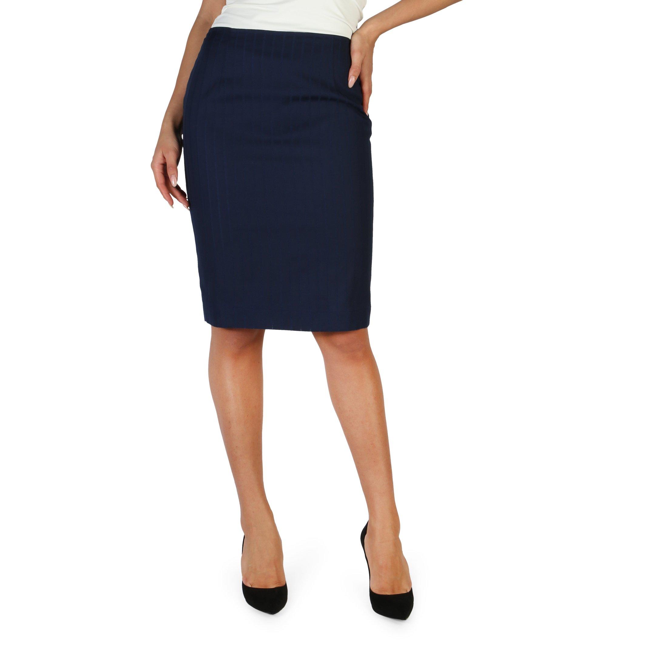 Fontana 2.0 Women's NELLY Skirt Various Colours 325688 - blue 40