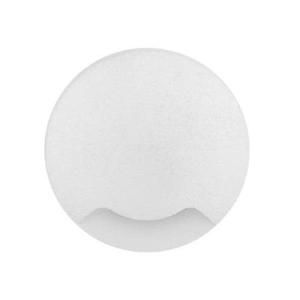 Hide-a-Lite Deco I Minispotlight 1,2 W, 3000 K Hvit
