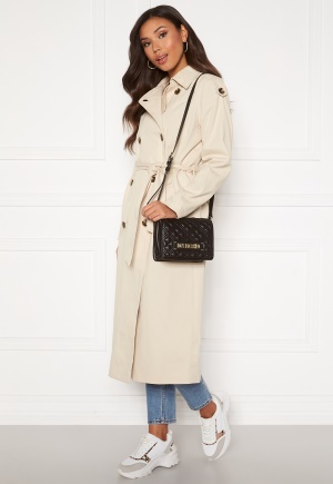 Object Collectors Item Clara Trench Coat Sandshell 40