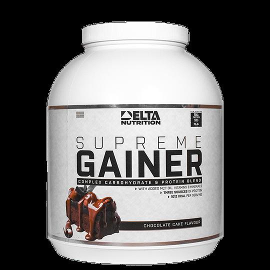 Supreme Gainer, 2,2 kg
