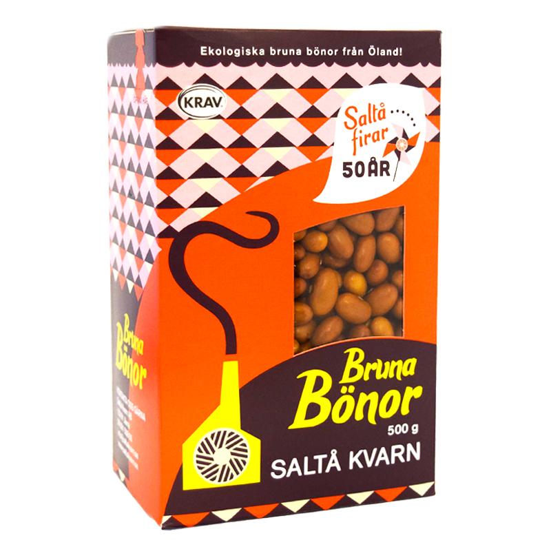 Bruna Bönor - 34% rabatt