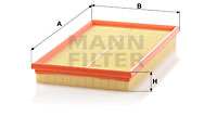 Ilmansuodatin MANN-FILTER C 34 104