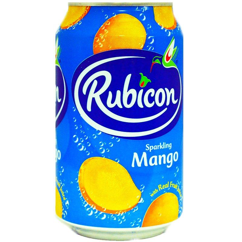 Läsk Mango - 64% rabatt