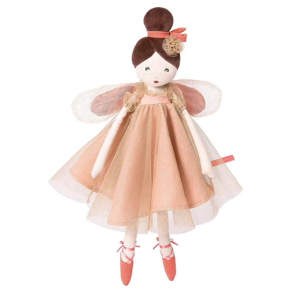 Moulin Roty - French Doll - Enchanted Fairy (711208)