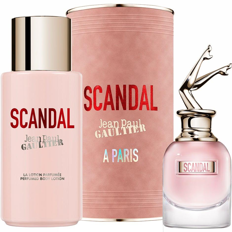 Scandal A Paris, Jean Paul Gaultier Hajuvedet