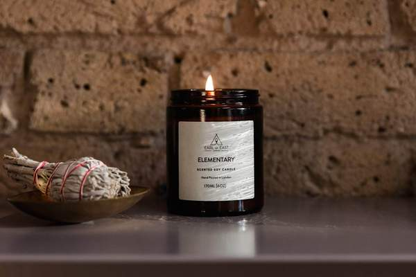 Aromatic Candle Making Workshop - for Two
