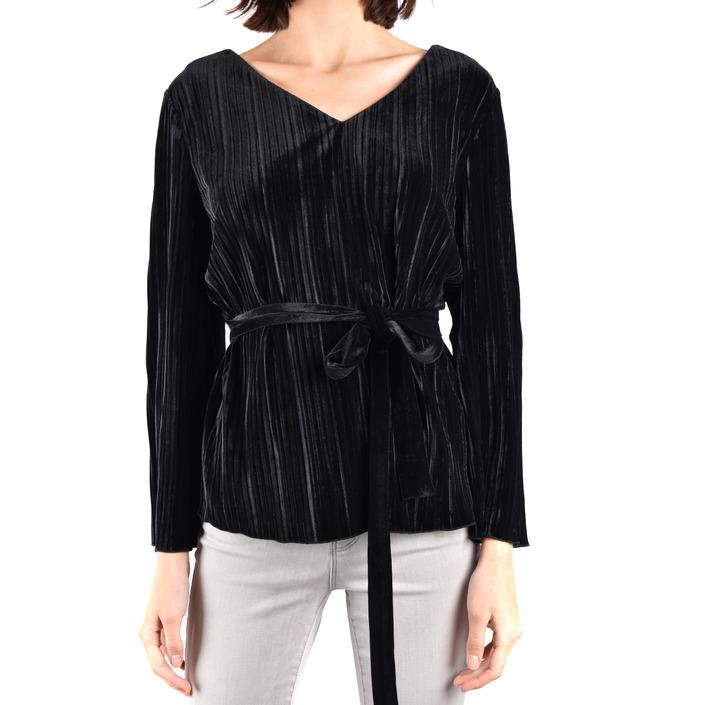 Armani Jeans Women's Top Black 186231 - black 46