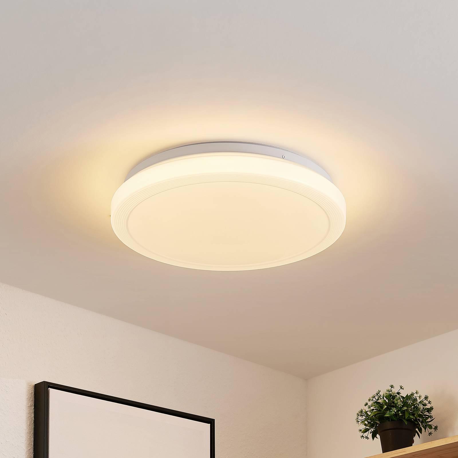 Lindby Dimano -LED-kattovalaisin