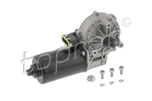 Pyyhkijän moottori TOPRAN 503 315
