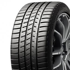 Michelin Pilot Sport A/S 3 275/40VR20 106V XL N0