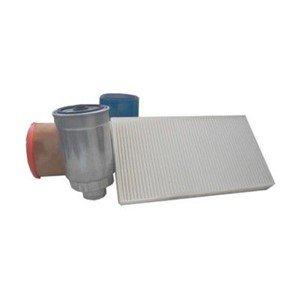 Filtersats