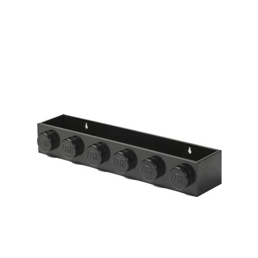 Room Copenhagen - LEGO Book Rack - Black
