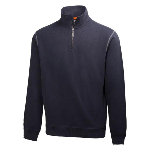 Helly Hansen Workwear 79027-590 Collegepaita laivastonsininen XXL