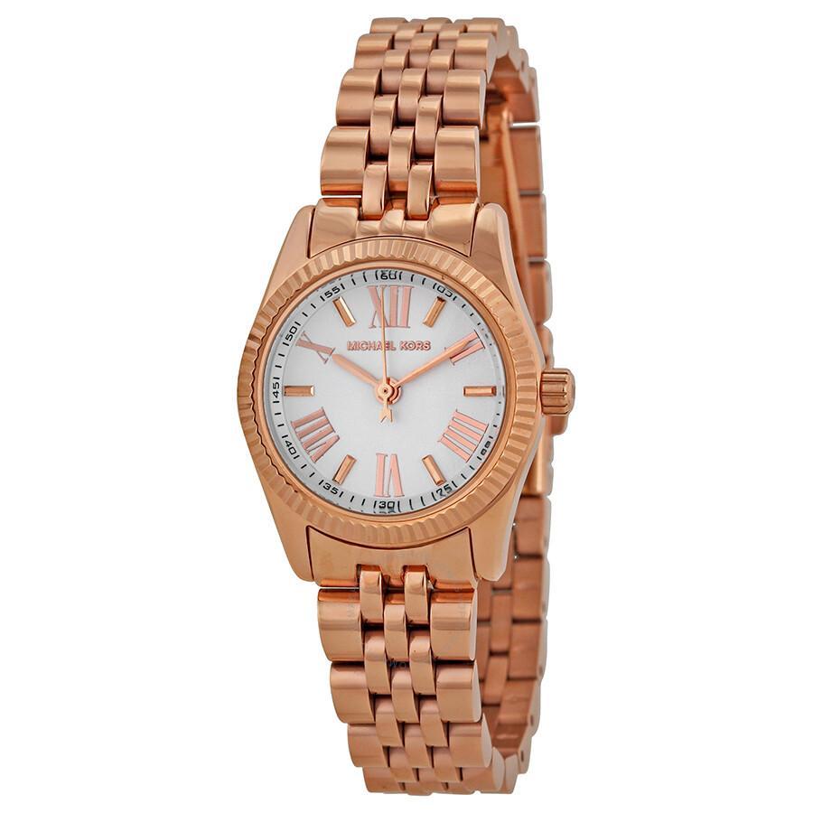 Michael Kors Women's Lexington Watch MK3230