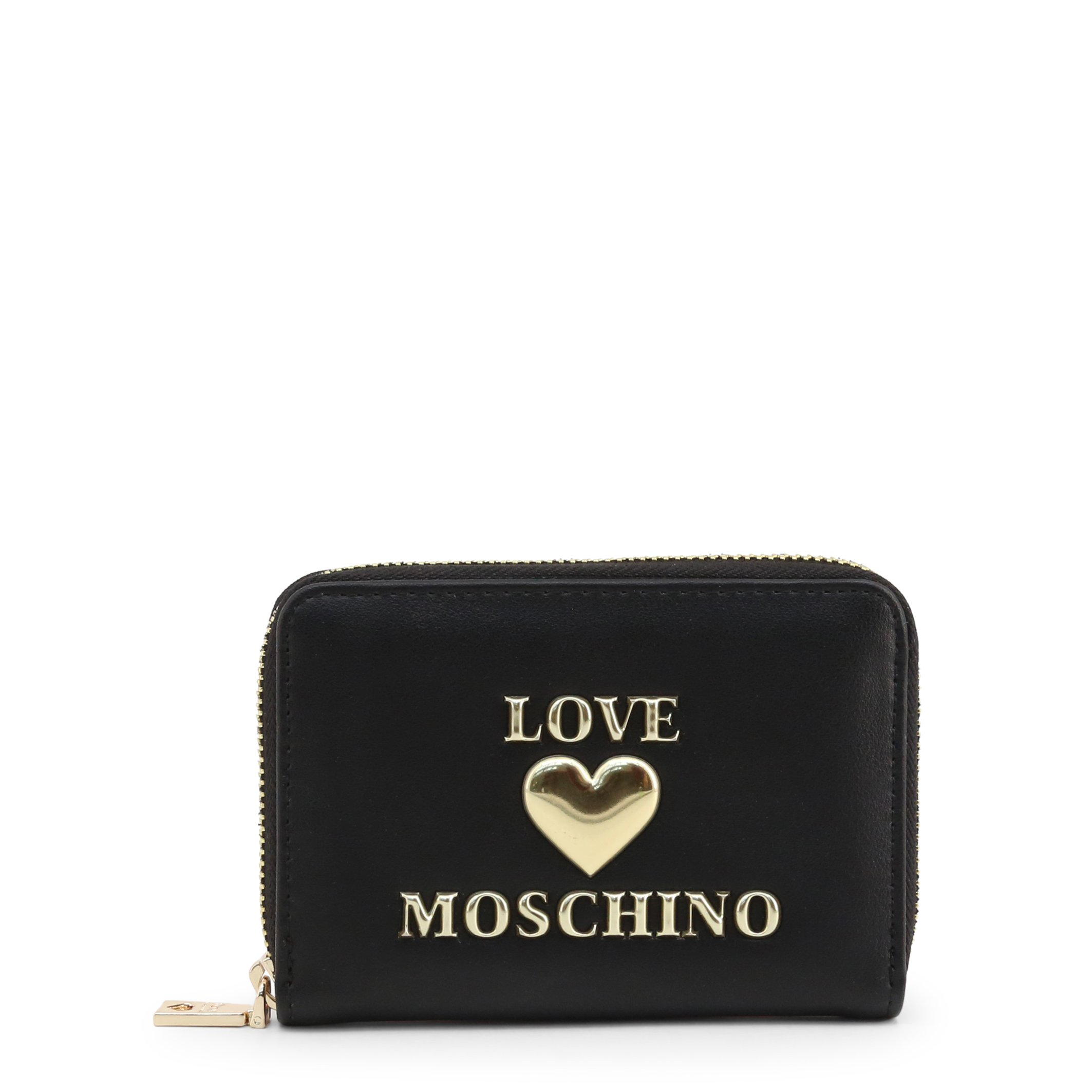 Love Moschino Women's Wallet Various Colours JC5610PP1BLE - black NOSIZE