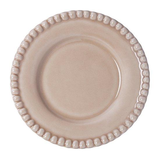 PotteryJo - Daria Tallrik 18 cm Accolade